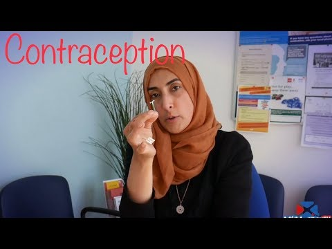 Contraception and Muslims - McMuslim.tv Health Show