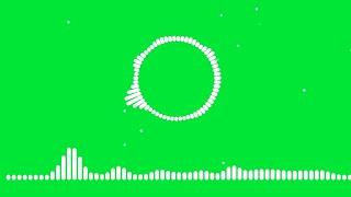green screen audio spectrum - PakVim net HD Vdieos Portal