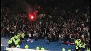 SHEFFIELD UNITED FANS..... (The best in all the land)