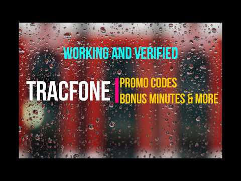 Free Bonus Minutes+Data & 30% Off Tracfone Promo Code June 2018