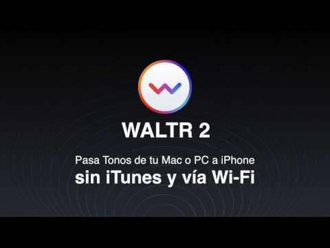 Cómo Pasar Rápido M4R Tonos de Llamada al iPhone sin iTunes