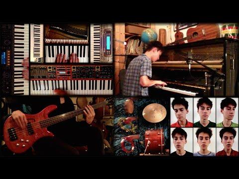Fascinating Rhythm - Jacob Collier