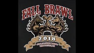 Fall Brawl - Circle E Ranch October 19th- 20th