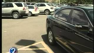 Hpd cracking down on electric vehicle parking violators mp3