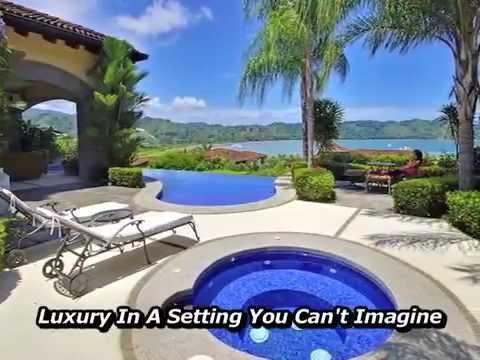 Los Sueños Luxury Home 3 Bedroom & Guest House Costa Rica