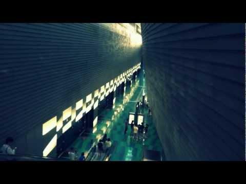 Singapore MRT Station