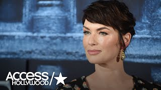 Lena Headey Claims Harvey Weinstein Sexually Harassed Her: