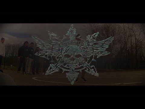 Cyber | OldSchool Hardstyle Melbourne Shuffle | Deceased Team