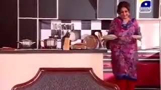 Saima Chaudry Funny scenes from Annie ki ayegi barat
