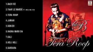 TERA ROOP - JAZZY B - FULL SONGS JUKEBOX