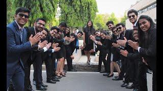 Download Farewell | EE Batch of 2019 | Jeet-Ritviz | IIT Delhi Video