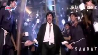 Jumma Chumma De De ((Jhankar))) HD, Hum(1991), Sudesh Bhosle jhankar Beats Remix   HQ   YouTube