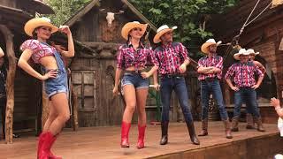 The Big Country Dance | Gardaland Plus