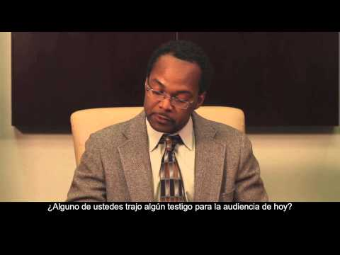 Kentucky Unemployment Insurance Appeal Hearing - Spanish captions