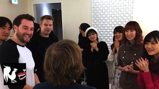 RWBY Japanese Actresses Meet The CRWBY - RT Life