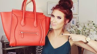 Whats In My Bag + Update | Jaclyn Hill