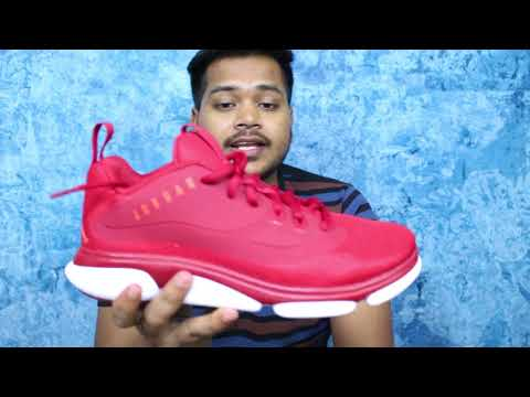 My First Jordan Sneaker Unboxing |  Hindi | INDIA