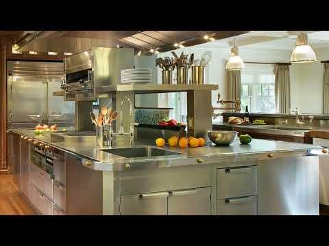 Metal Kitchen Storage Cabinets Designs