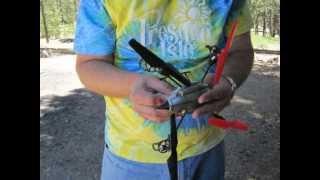V959 Quadcopter With Camera At Bonita Meadow