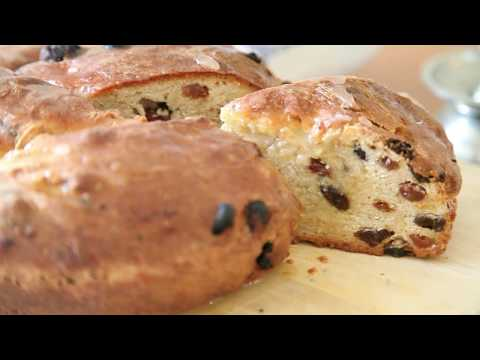 Stuart Christmas Gift Idea #2: Twelfth Cake