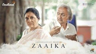 Zaaika || EmotionalFulls