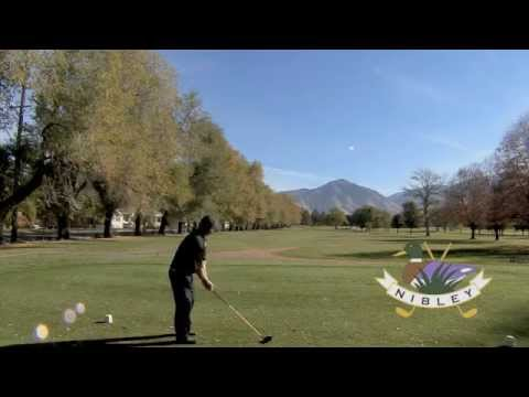 Tips on Laying Up by Jeremy Green, PGA