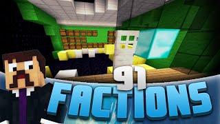 Minecraft Factions #88 - $5,000,000 Dollar RAID!(Minecraft Raiding