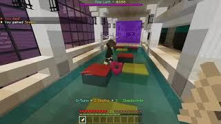 Minecraft Windows 10 edition - Death run •|• Darmi
