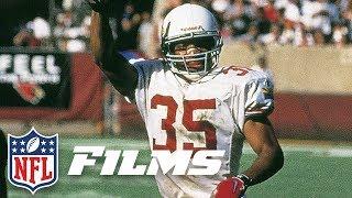 Aeneas Williams: A Football Life Extended Trailer   NFL Films