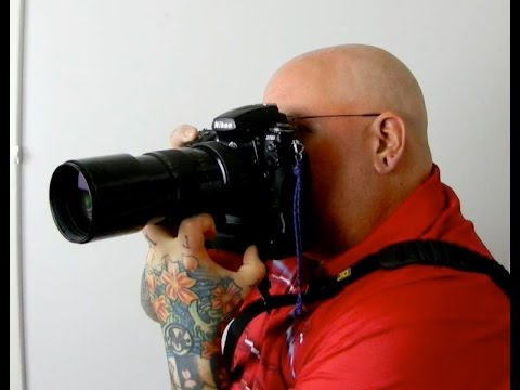 Angry Photography: Three Awesome Tricks for steady telephoto shooting