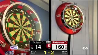 LIVE DARTS Darts At Home 01042020
