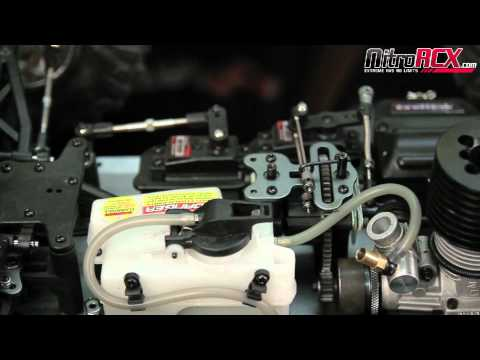 Adjusting Brakes on a 1/8 Scale Vehicle