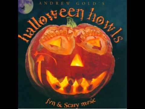 Andrew Gold - Spooky Scary Skeletons