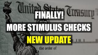FINALLY!! More Stimulus Checks Being Sent To Americans Via EIP Debit Cards || WARNING: Don't Discard