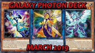 YGO PRO] Magician Girl Deck - March 2019 - PakVim net HD