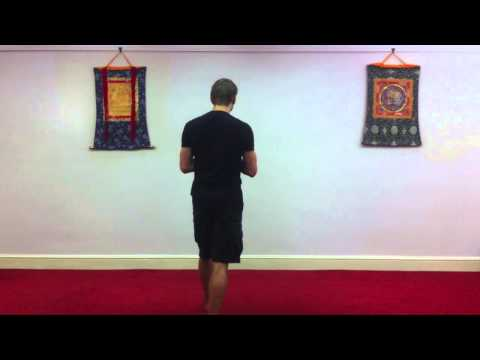 Introduction to high impact Exercise with Danny Bridgeman