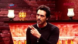 Arjun Rampal Reveals About His First Meeting With Arun Gawli | Yaar Mera Superstar Season 2