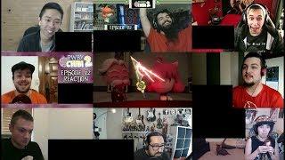 RWBY Chibi Season 3, Episode 11 Reaction Mashup - The Most