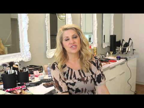 How I Became a Successful Make Up Artist and Hair Stylist /Amanda Shackleton