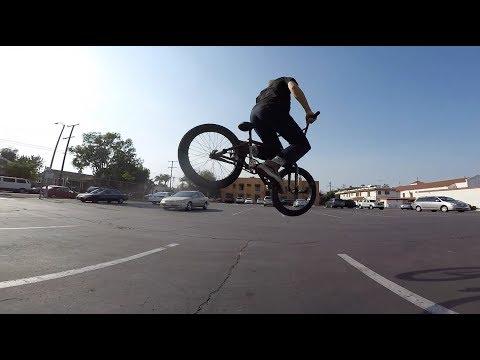 💡How To 360 BMX Bunny Hop