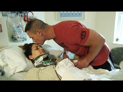 Xxx Mp4 Nikki Bella Undergoes Surgery On Her Neck 3gp Sex
