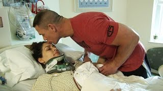 Nikki Bella undergoes surgery on her neck
