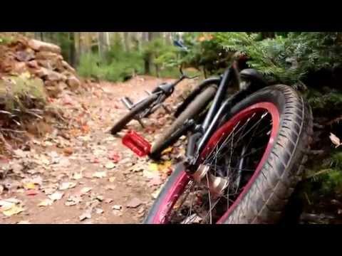 Dirt Jumps BMX