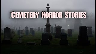 3 True Cemetery Horror Stories to Give you Goosebumps