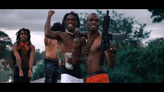 YNW Melly - Melly The Menace (Official Music Video) (Shot By @DrewFilmedit)