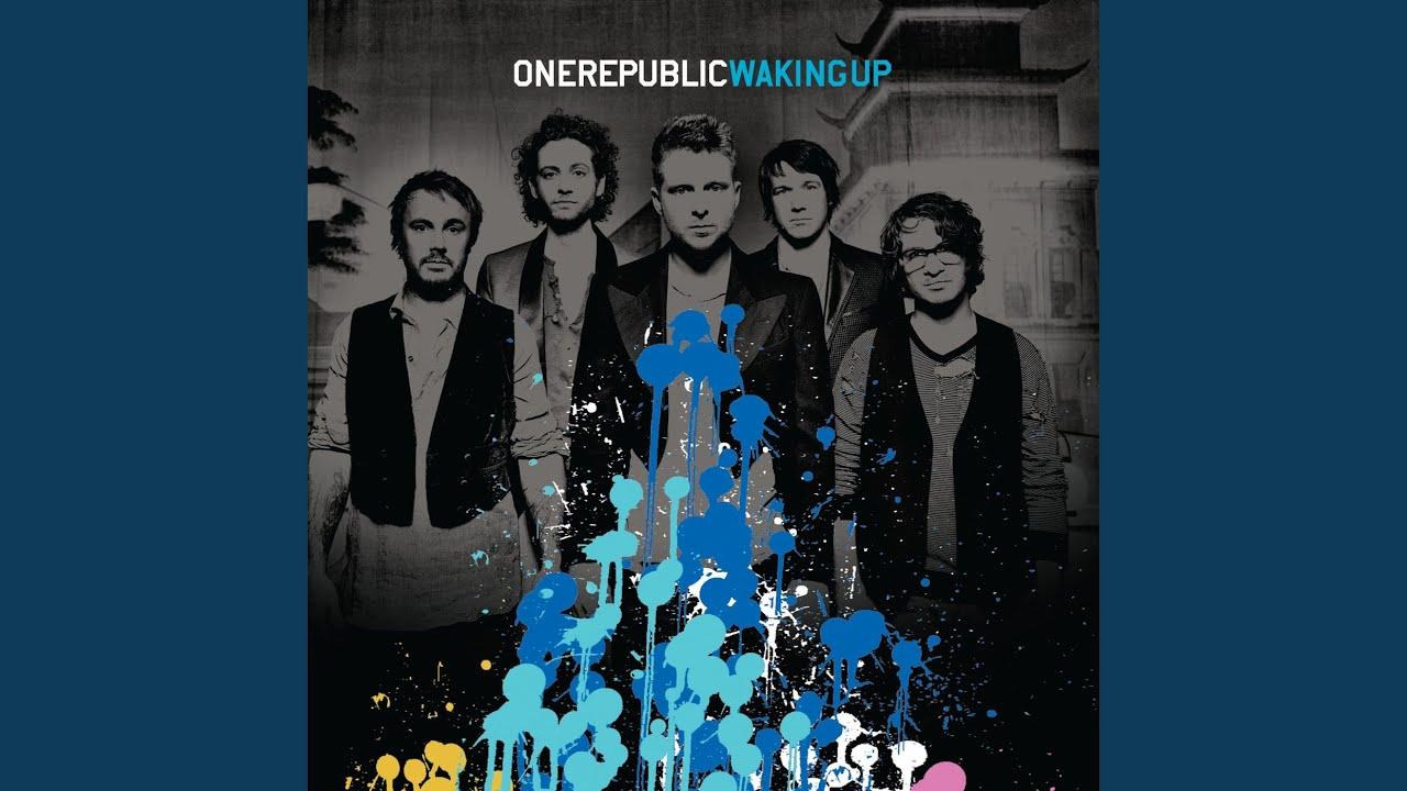 OneRepublic - Pasenger