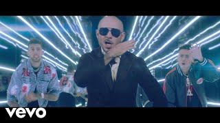 Static & Ben El, Pitbull - Further Up (Na, Na, Na, Na, Na) (Official Video)
