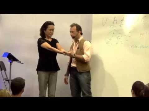 NLP LECTURE: How To Control Your Subconscious Mind