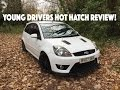 Ford Fiesta MK6 ST | Young Drivers Hot Hatch Review