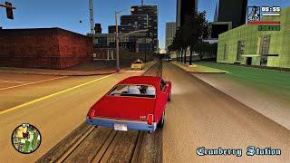 GTA San Andreas 2021 4K Gameplay Part 51 - Ice Cold Killa - GTA San Andreas 4K 60FPS PC